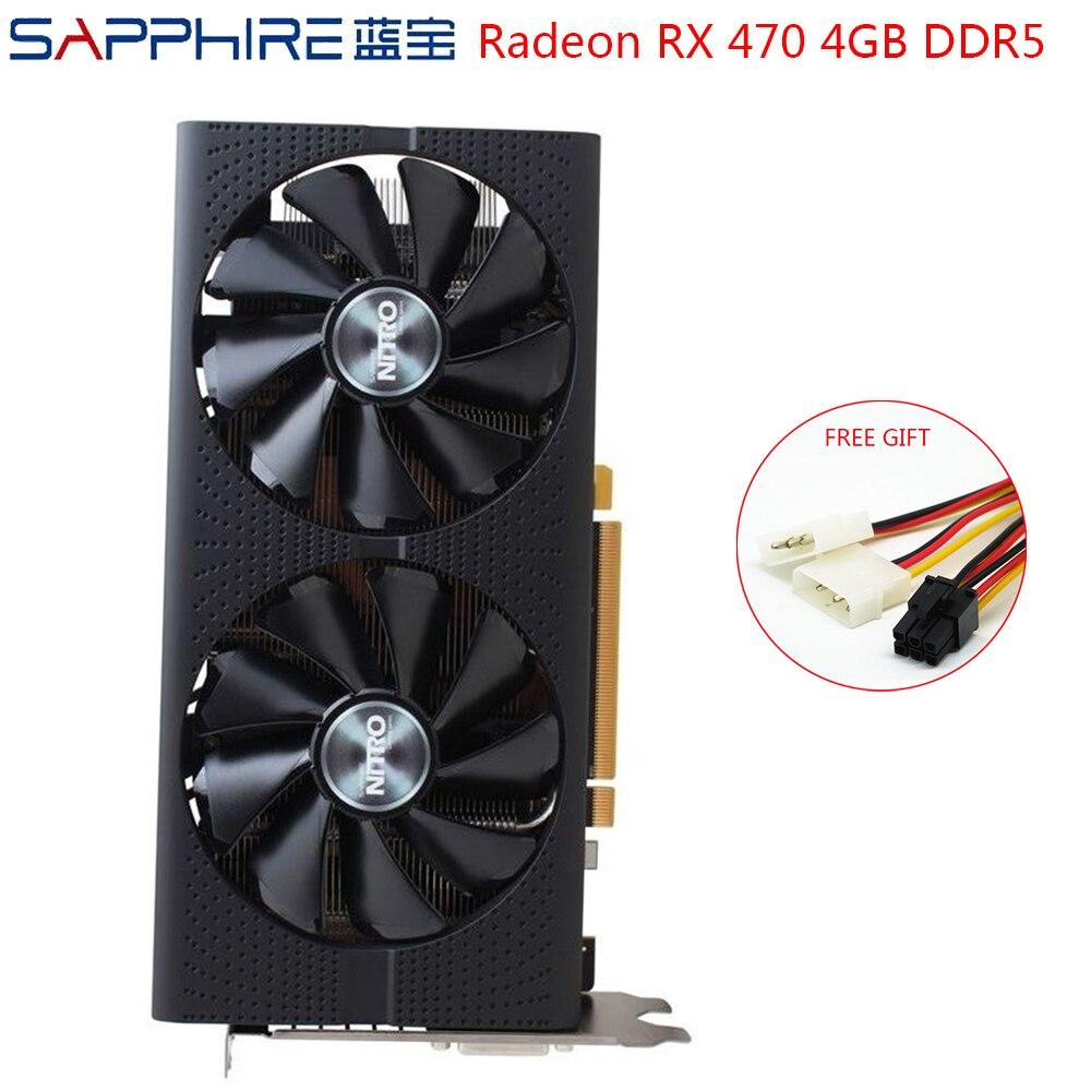 Tarjetas gráficas zafiro AMD adeon RX470 4GB DDR5 tarjeta de Video para juegos GPU RX470 256bit GDDR5 PCI Express 3,0 tarjetas de escritorio usadas Doogee-teléfono inteligente N20, teléfono móvil LTE con 4GB RAM, 64GB rom, procesador MT6763, Octa Core, pantalla FHD de 6,3 pulgadas, 16.0mp Triple de cámara trasera, batería de 4350mAh