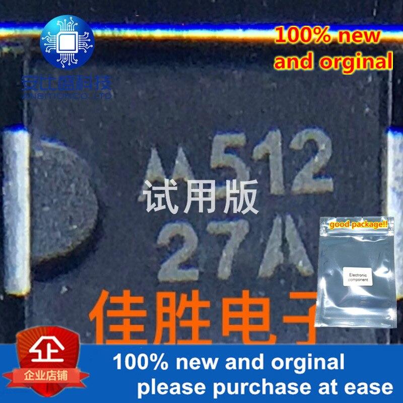 20pcs 100% New And Orginal 1.5SMC27A 27V Unidirectional TVS Protection Tube DO214AB Silk-screen 27A