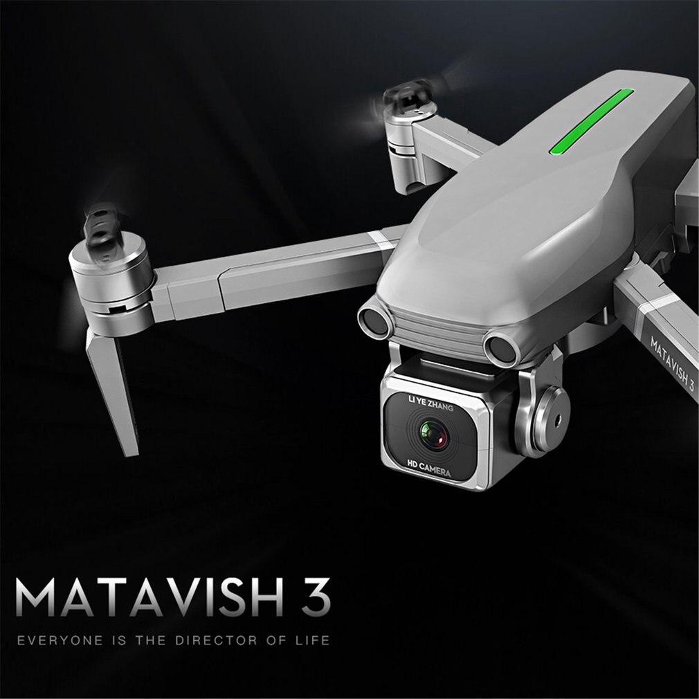 L109 S Gps Opvouwbare Rc Drone Met 4K Hd Camera Rc Helicopter Vliegtuigen 800M Wifi Beeldoverdracht Afstandsbediening speelgoed - 5
