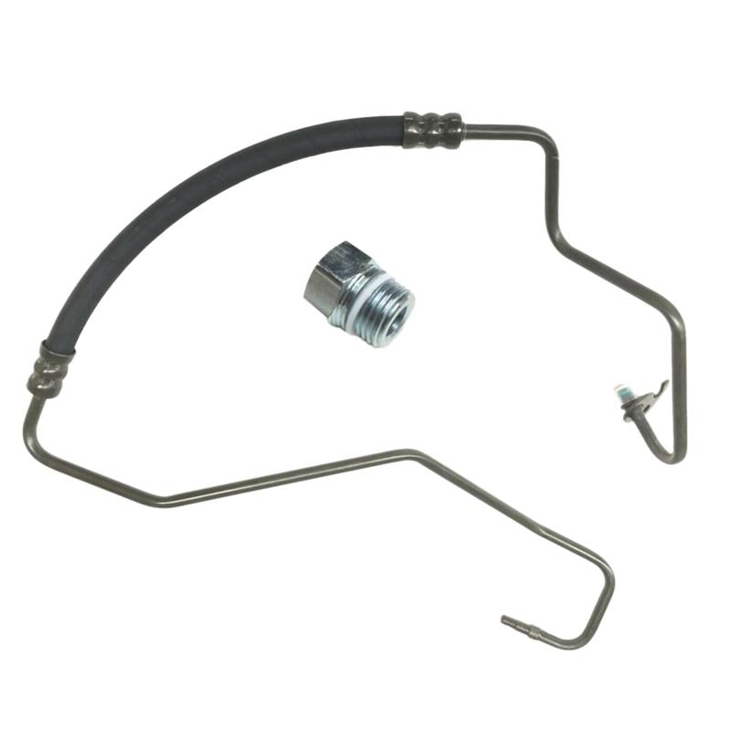 Pas высокого давления Усилитель рулевой трубы шланг с гайкой для Ford Transit 00-06 4548394