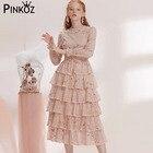 Pinkoz Vintage Sprin...