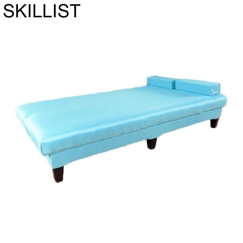 Per La Casa Asiento Pouf Moderne Puff Para Sectional Cama Plegable Kanepe Mueble De Sala Set Living Room Furniture Sofa Bed