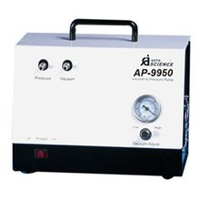 Ap 9950 hands free oil diaphragm vacuum pump adjustable pressure