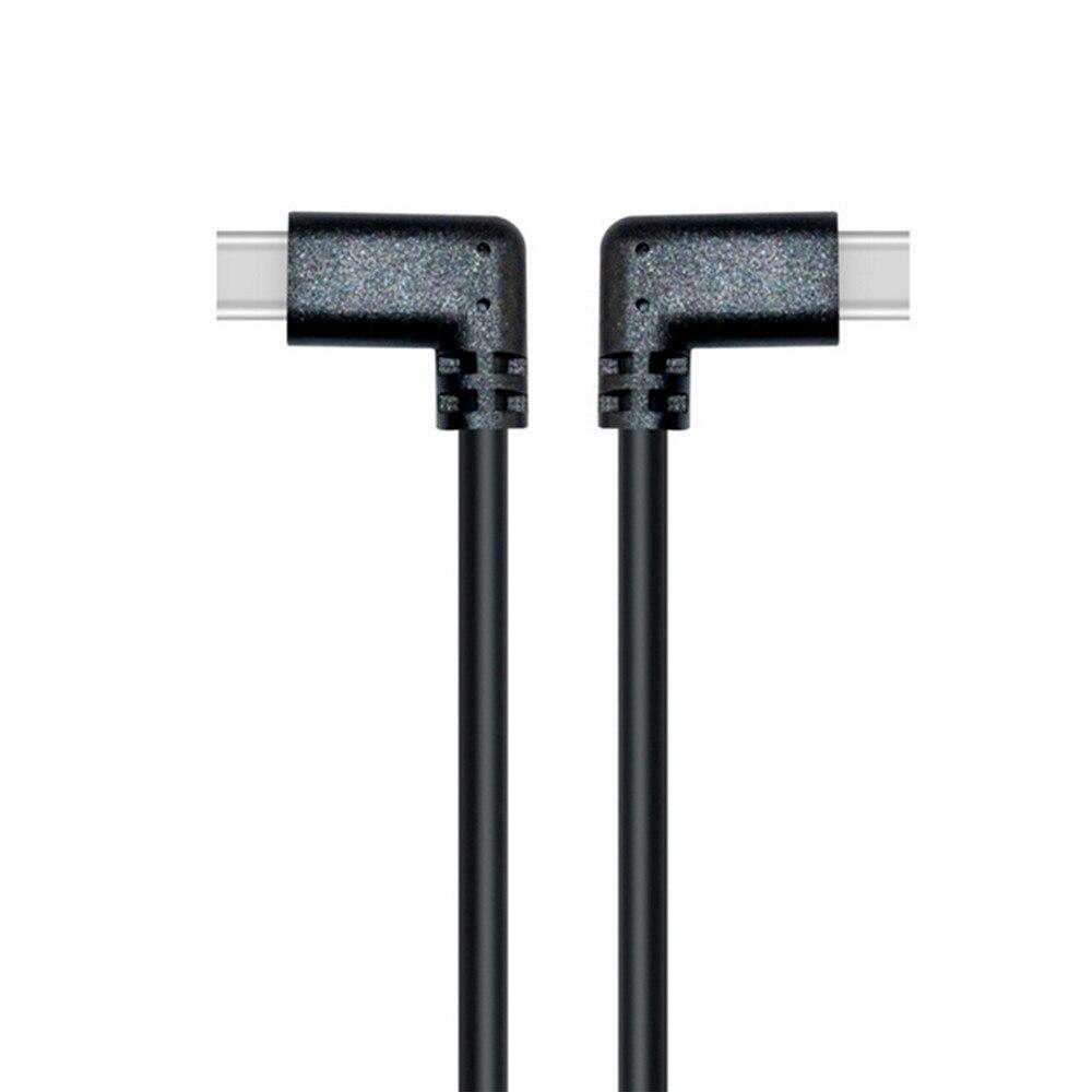 3 м Тип C PD Быстрый зарядный кабель для передачи данных кабель для Oculus Quest Очки виртуальной реальности VR Камера USB-C запасной кабель
