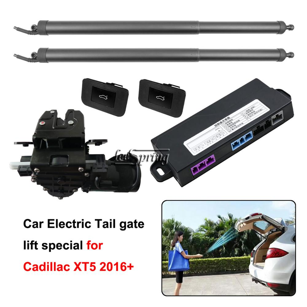 Car Smart Electric Tail Gate Lift Auto Parts For Cadillac XT4