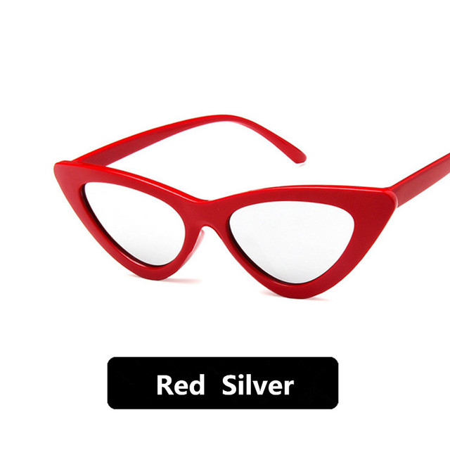 red silver