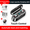 F9-1 Touch Black
