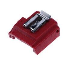 Puertos USB adaptador de cargador de batería adaptador para Milwaukee 49 24 2371 M18