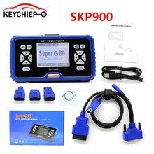 Skp900 original atualização livre da vida em linha super obd SKP-900 à mão obd2 programador chave automática skp 900