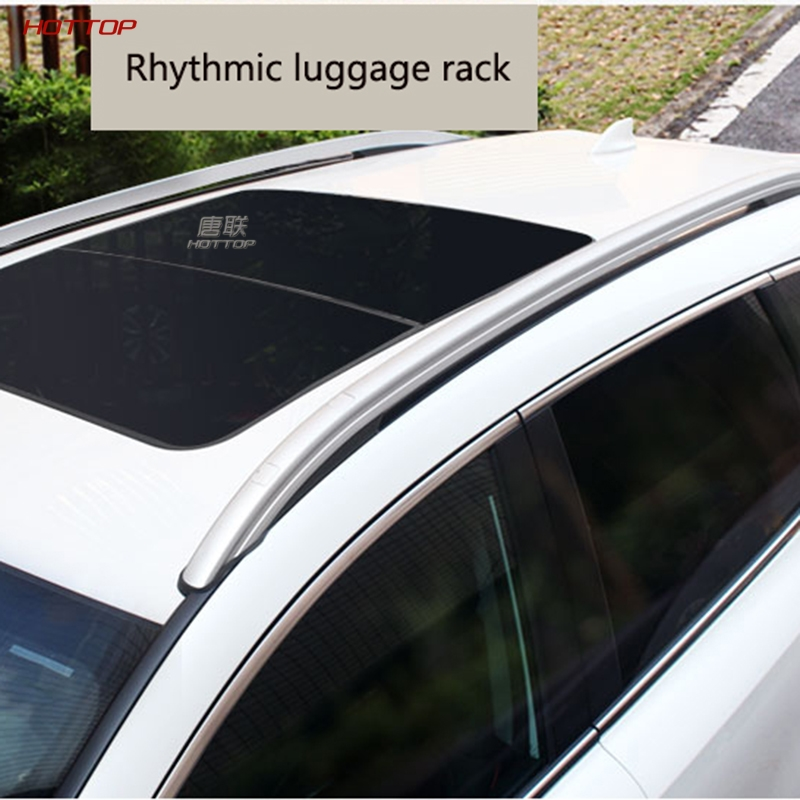 For Honda Crv Cr V 2021 Luggage Rack Roof Rack Modification Car Accessories 2pcs Roof Racks Boxes Aliexpress