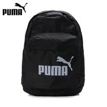 Оригинальное новое прибытие Пума классический рюкзак унисекс рюкзаки спортивные сумки