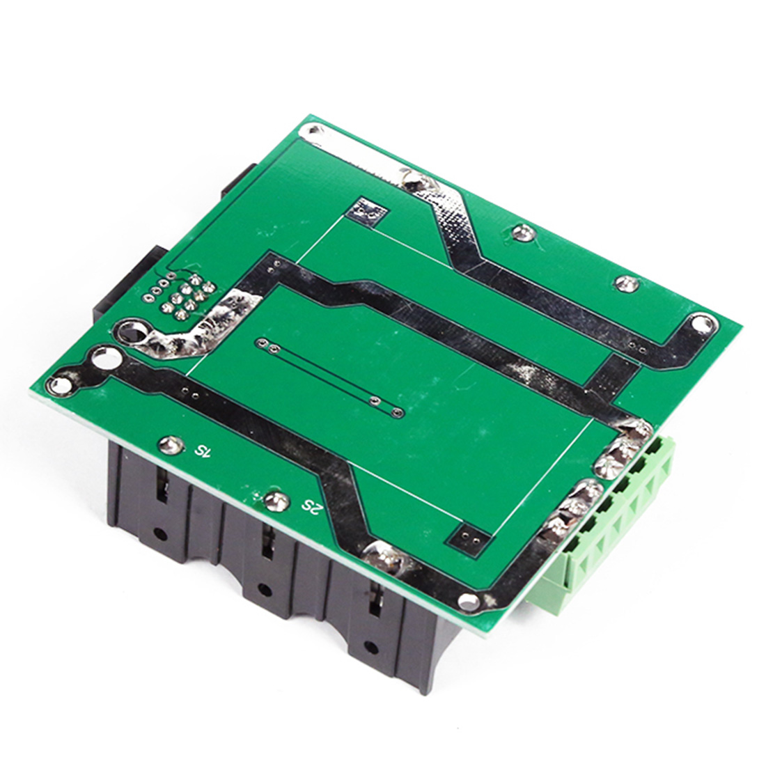 18650 Battery Box 3S Battery Pack Bms Battery Holder Without Protective Board Diy Programming Accessories