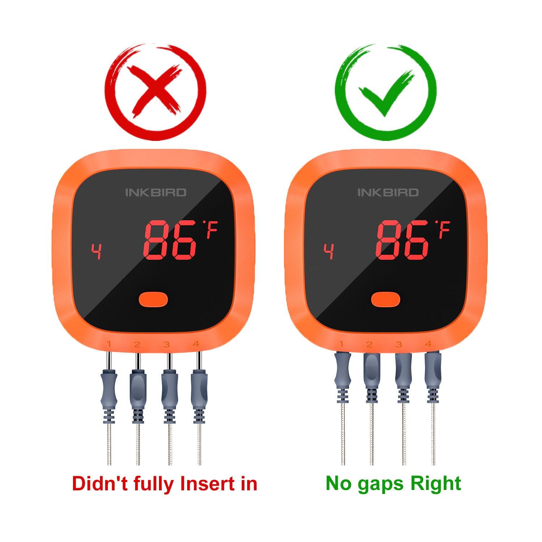 Instrumentos de temperatura