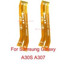 Flex A30S Samsung Connector Lcd-Display Repair-Spare-Parts Galaxy for A30s/A307/A307f/..