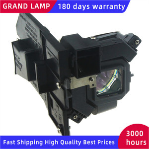 Image 3 - NP30LP Replacement Projector Lamp with Housing for NEC M332XS / M352WS / M402H / M402W / M402X