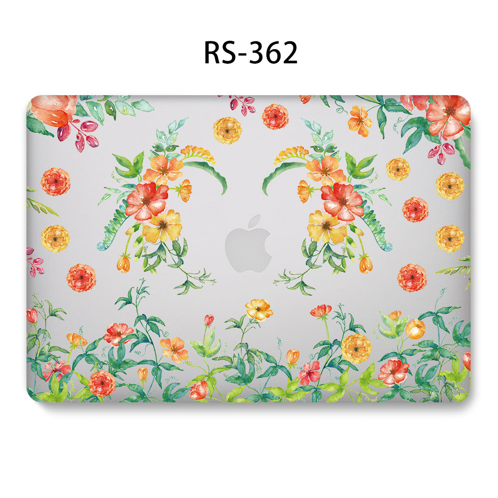 Soft Leaf Case for MacBook 102