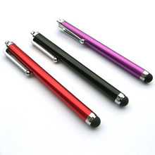 Stylus Pen For Touch Screen Mobile Phone Stylus For iPhone iPad Samsung Huawei Xiaomi oppo vivo