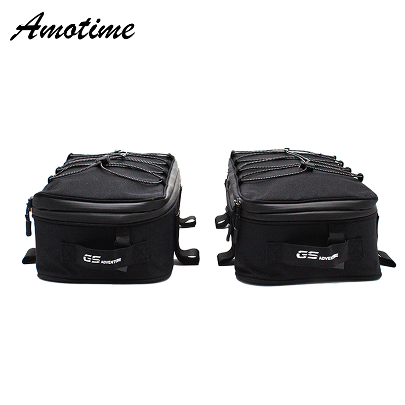 For BMW R1200GS R1250GS Adventure Motorcycle Luggage Bags For BMW GS 1200 LC Adventure 2013 2017 R1250GS Adventure Top pack|Motorcycle Trunk| |  - title=