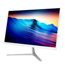 21.5 Inch Computer All In One PC Ultra-Thin i5-2520M LED Screen for Home Study S