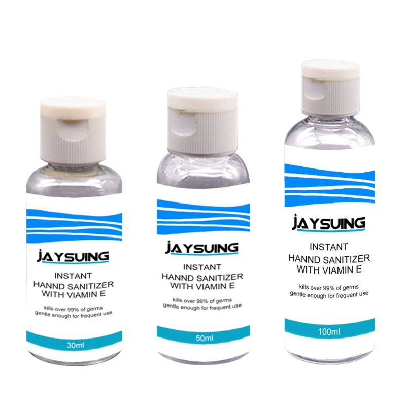 30ML Refreshing Hand Gel Antibacterial,Gel Hand Sanitizer,Disposable Hand Sanitizer