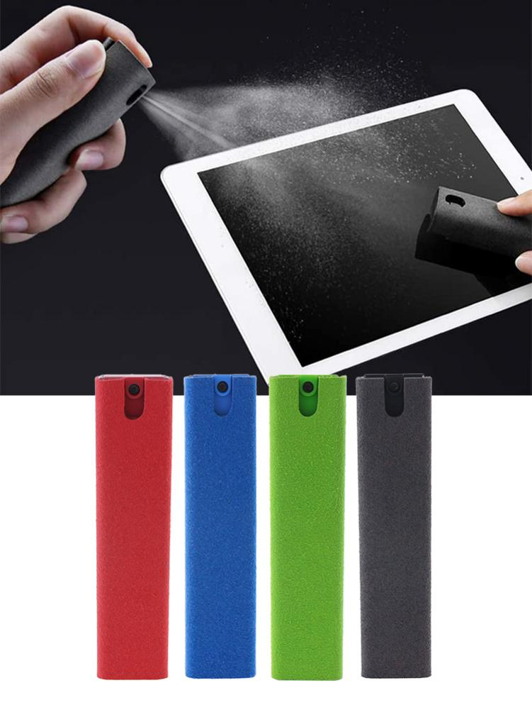 Computer Screen Cleaner Touchscreen Mist Multifunctional Safe Reusable Cleaning Detergent For Mobile Phones Tablet Laptop