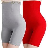 Frauen Bauch-steuer Body Shaper Body Gestaltung Dame Unterwäsche Kolben-heber Nahtlose Damen Dünne Hohe Taille Abnehmen Panty
