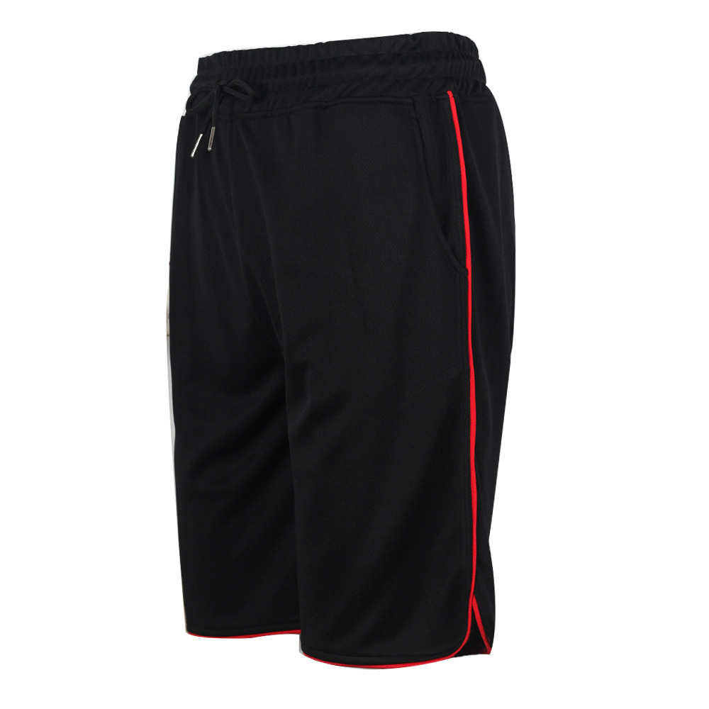 2019 Summer Shorts With Drawstring Elastic Sports Shorts Beach Gym Shorts Casual Shorts