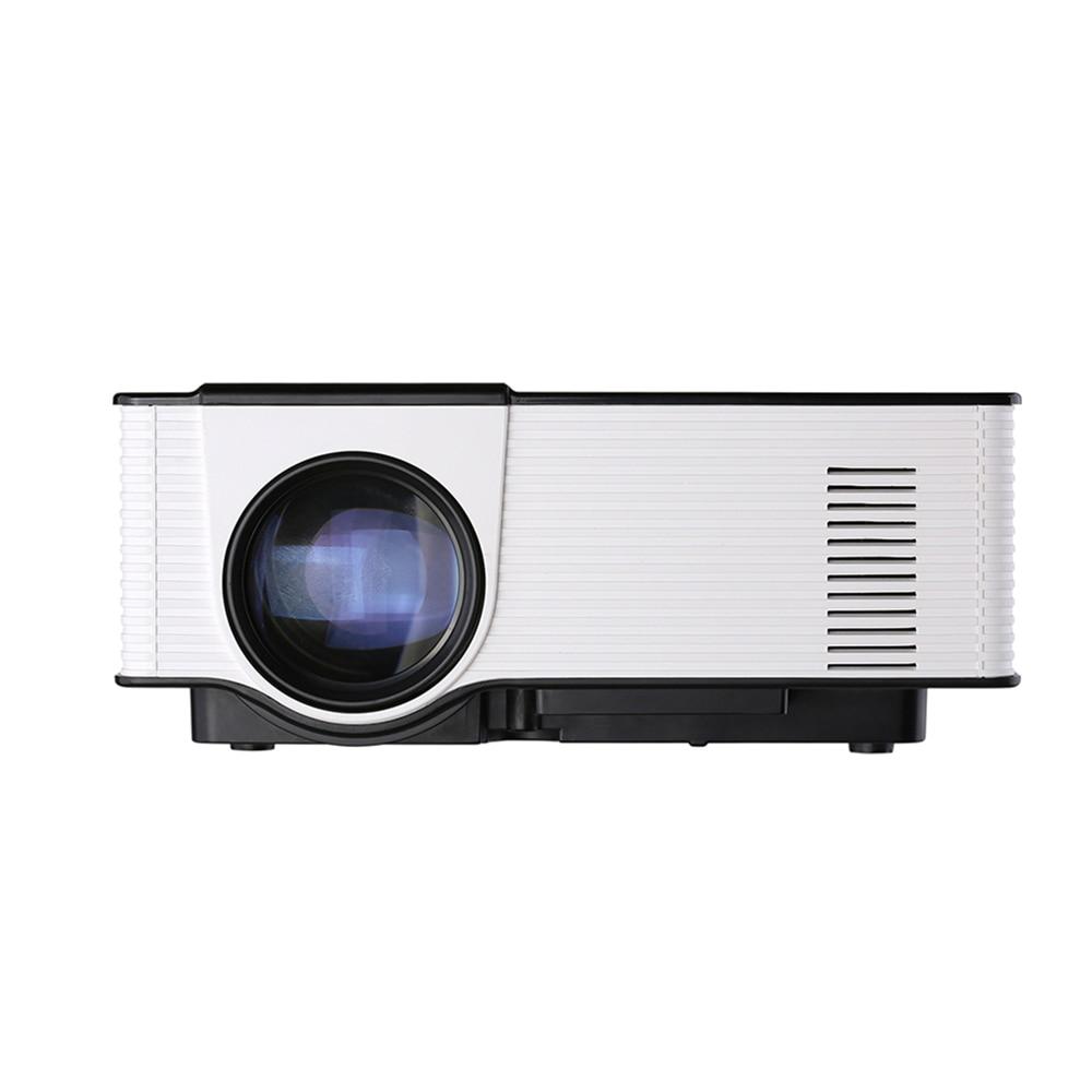 Mini projecteur VS 314 projecteur Home cinéma Portable Led projecteur Full HD 2000 Lumes intégré WiFi bluetooth Android enfants cadeau