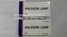 NJK10277 Hitachi 12V 20W lampa halogenowa P/N705 0840 biochemia Analyzer7020 7170 7180 7600 Roche P800 p/n 705 0840 12V20W żarówka