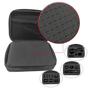 Image 1 - Portable Travel Carrying Bag Hard EVA Storage Case for Sony X1000 X1000V X3000 AS300 AS50 AS15 AS20 AS30 AS100 AS200 AZ1 Mini PO