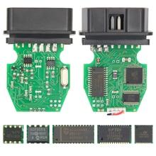 VAG KÖNNEN PRO V 5.5.1 mit FTDI FT245RL Chip VCP OBD2 Diagnose Interface USB Kabel Unterstützung Können Bus UDS K linie Arbeitet für AUDI/VW