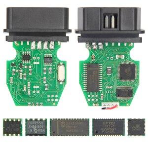Image 2 - Vag Kan Pro V5.5.1 Met Ftdi FT245RL Chip Vcp OBD2 Diagnostic Interface Usb Kabel Ondersteuning Kan Bus Uds K Lijn werkt Voor Audi/Vw