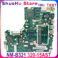 Lenovo NM-B321 4 KEFU for 330-15ast/320-15ast Dg425/Dg525/Dg725/Nm-b321 A4/E2 CPU Test-Original