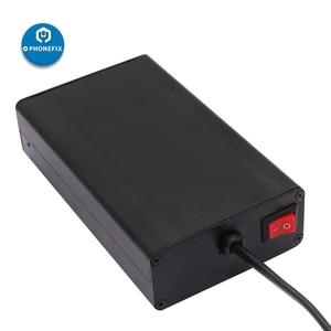 Image 3 - PHONEFIX shortkiller Fonekong PCB corto circuito di rilevamento Box per il telefono mobile di riparazione della scheda madre brucia strumenti di riparazione