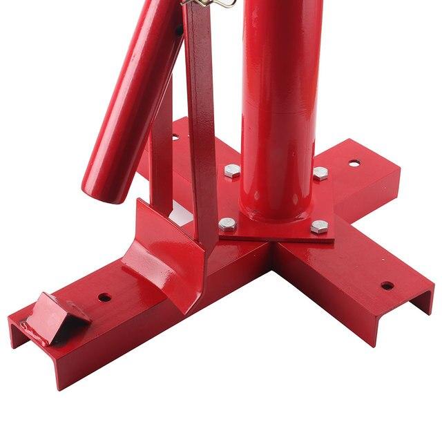 Ręczna zmieniarka opon narzędzie do demontażu opon narzędzie do demontażu opon narzędzie instalacyjne