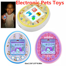 Pets-Toys Weight Cyber Tft-Color Electronic Child And Gift No for Your 60g Safe Led-Screen