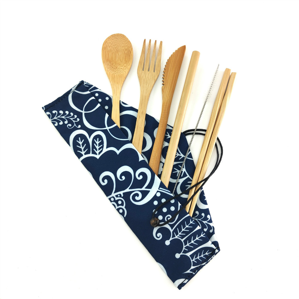 Bamboo cutlery (4)