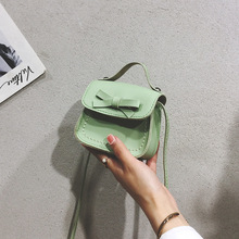 2020 new small bag female bag on the new small new wild small square summer fashion foreign air shoulder slung small square bag small