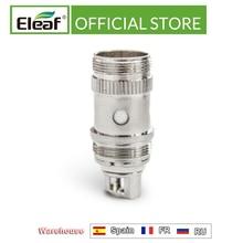 [RU/ES] 5/10PCS Originale Eleaf Testa EC 0.3ohm/0.5ohm Per ijust 2/ijust s/melo 2/melo3 iJust2 CE Testa Sigaretta Elettronica