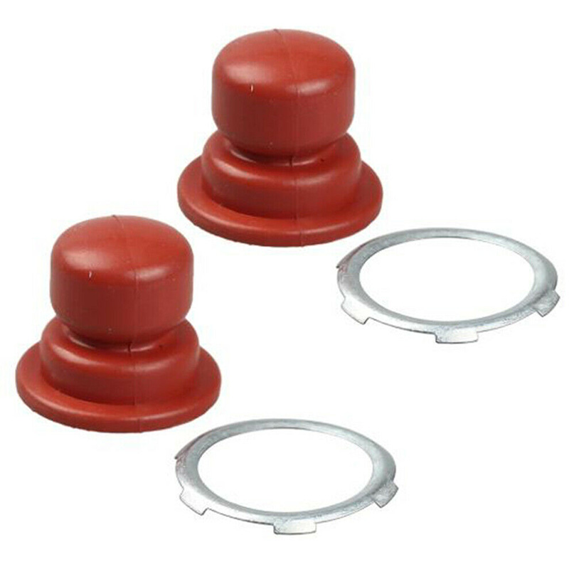 2pcs Hot Sale Primer Bulbs For TECUMSEH 36045 36045A 640259 VLV-126 VLV-50 VLV-60 VLV-65  Transparent Fuel Pump Eradicator Tool
