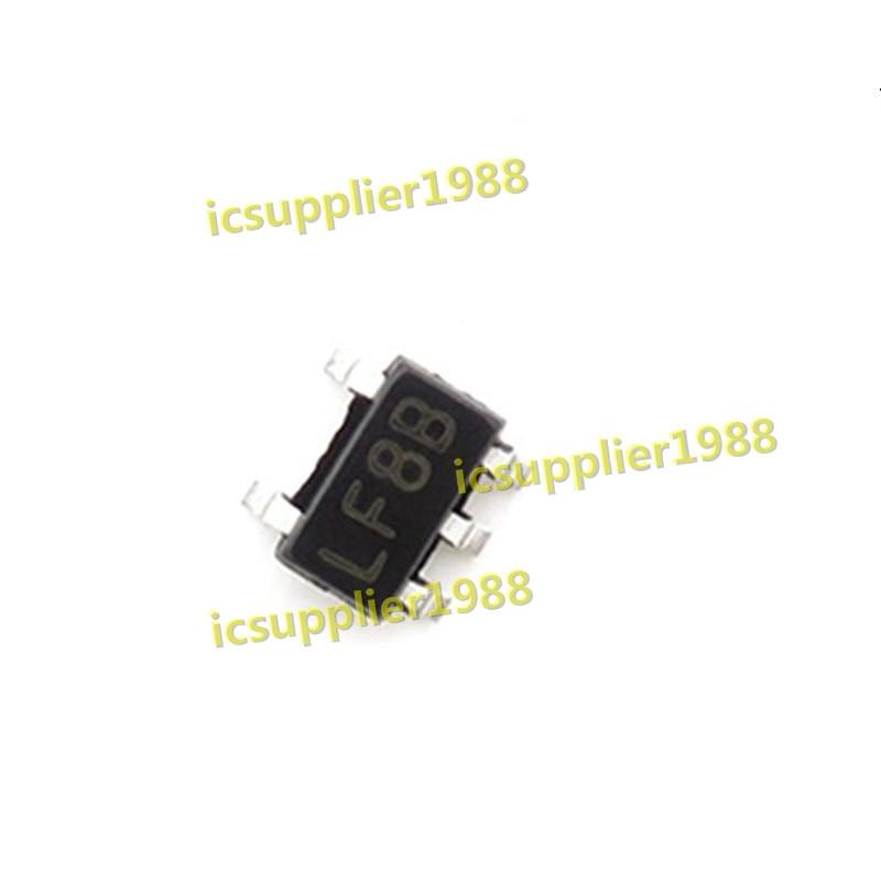 LP2992IM5X-3.0 LP2992IM5-3.0 LP2992 LF8B 3V 250MA SOT23-5 X10pcs