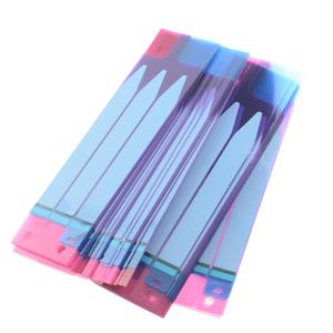 Image 3 - 500PCS Orginal Battery Adhesive Sticker Strips For iPhone X 8 76 6s Plus 5 5s 5c Double Tape Pull Trip Glue Replacement Parts