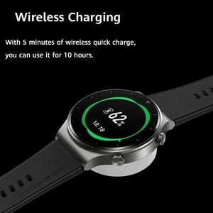 Image 3 - HUAWEI Watch GT 2 Pro/GT2  SmartWatch 14 Days Battery Life GPS Blood Oxygen Wireless Charging Kirin A1 Global Version Original