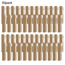 Natural Bamboo Toothbrush Wood Toothbrushes Soft Bristles Capitellum Fiber Toothbrush Eco-Friendly Oral Care travelling