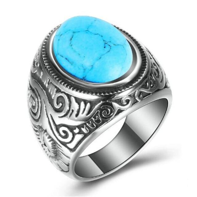 New blue Australian...