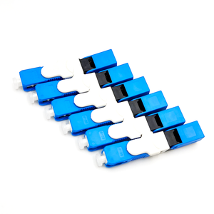 Image 3 - Unikit ftth ESC250Dシングルモードsc upc光ファイバsc pc組み込みタイプESC250D scコネクタ