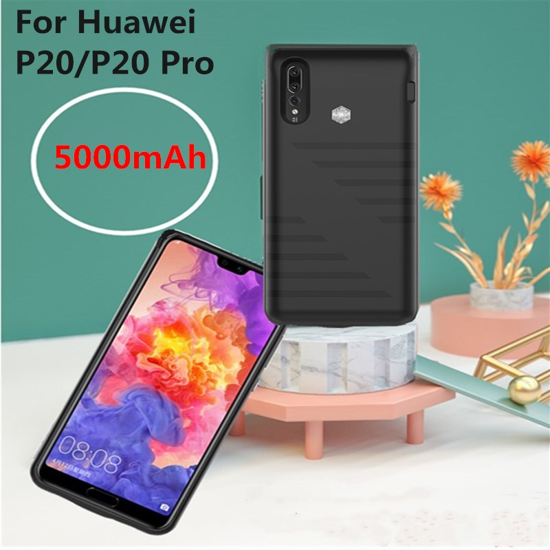 The Power Charger Cover for <font><b>Huawei</b></font> <font><b>P20</b></font> Pro <font><b>Battery</b></font> <font><b>Case</b></font> Suitable for The Charging Cover of <font><b>Huawei</b></font> <font><b>P20</b></font> <font><b>Battery</b></font> <font><b>Case</b></font> for <font><b>Huawei</b></font> image