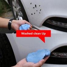 2019 Auto Care Car Wash Detailing Magic Car Clean Clay for Mercedes Benz A180 A200 A260 W203 W210 W211 AMG W204 C E S CLS CLK