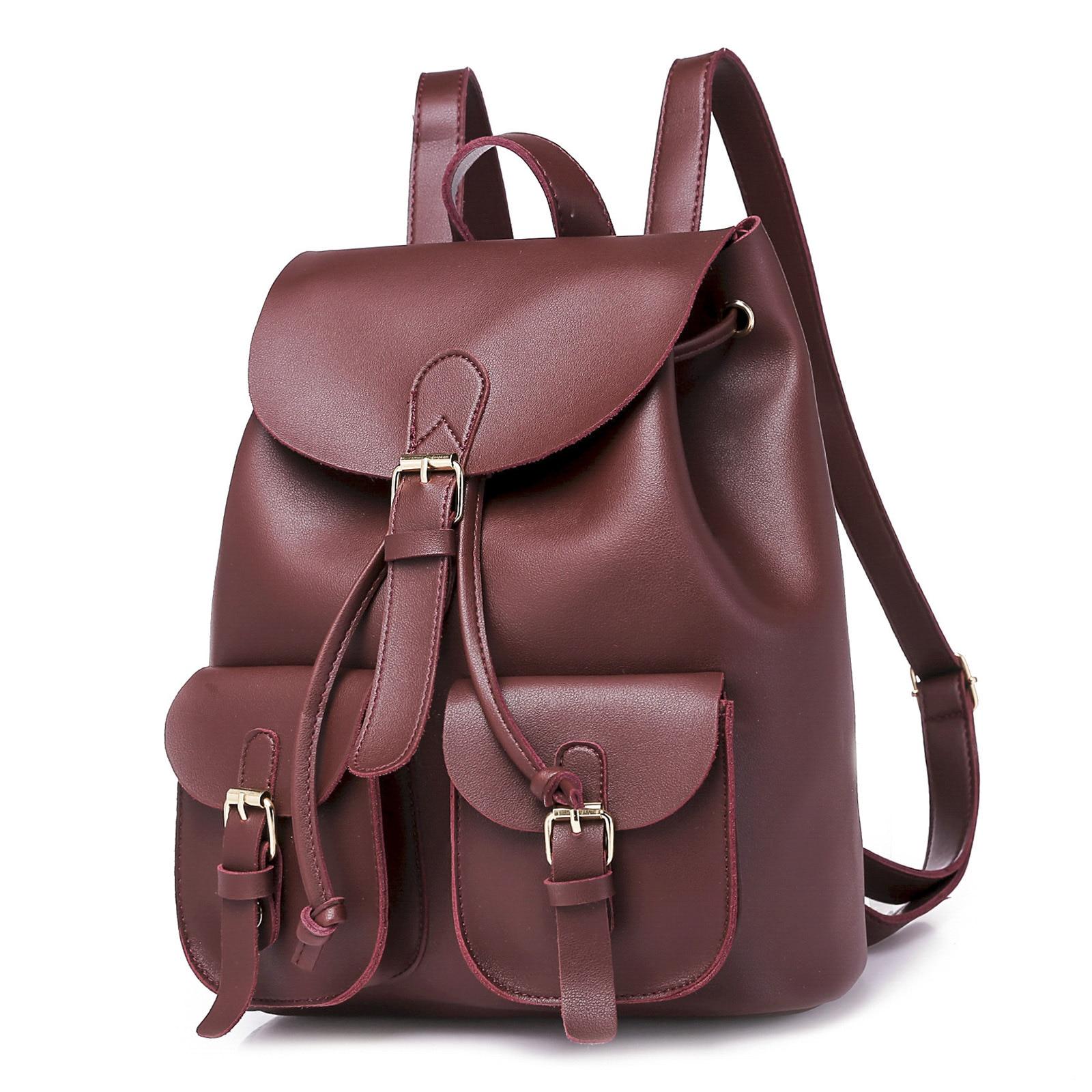 JS364J-2020 New Backpack Women's School Style Backpack