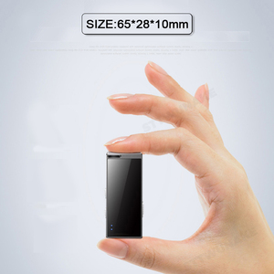 Image 2 - Sttwunakeミニカメラ1080p hd dvプロフェッショナルデジタルボイスレコーダーディクタフォン小型マイクロサウンドホーム秘密